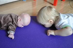 Ćwiczę z Bratem