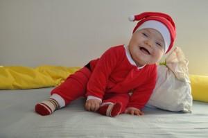 Staszek-Fistaszek jest Mikołajem