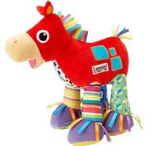 Lamaze koń
