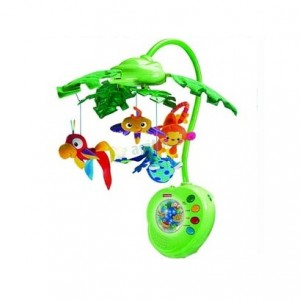 Rainforest karuzela Fisher Price