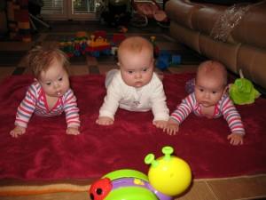 Staszek Fistaszek - zespół Downa - Down syndrome - 7 miesięcy - trisomia 21 - Lenka