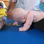 zespół Downa - Down syndrome - Staszek-fistaszek - OWI - rehabilitacja