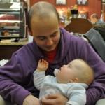Tata i ja!