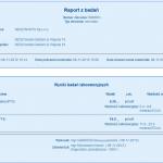 FT3 - FT4 - tarczyca - hormon - zespół Downa - 9 miesięcy