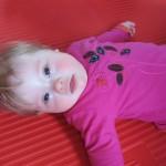 Lenka (7 miesięcy)