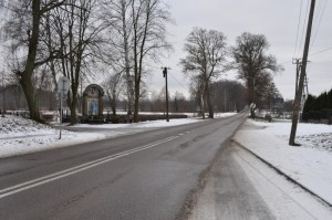 Droga do Skarszew 2