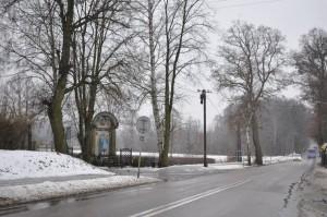 Droga do Skarszew 3
