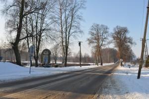Droga do Skarszew 4