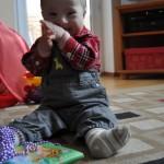 Staszek-Fistaszek, zespół Downa, Down syndrome