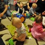 zespół Downa, Staszek-Fistaszek, rok, 12 miesiecy,Down syndrome