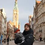 zespół Downa, Staszek-Fistaszek, rok, 13 miesiecy, Down syndrome