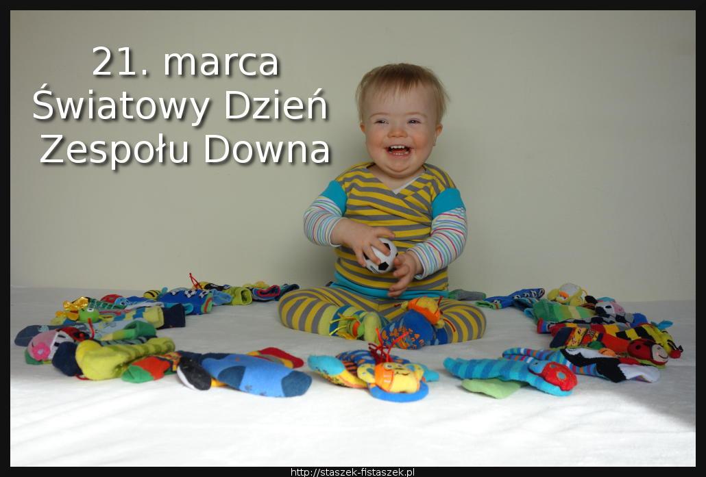 Światowy Dzień Zespołu Downa 2014