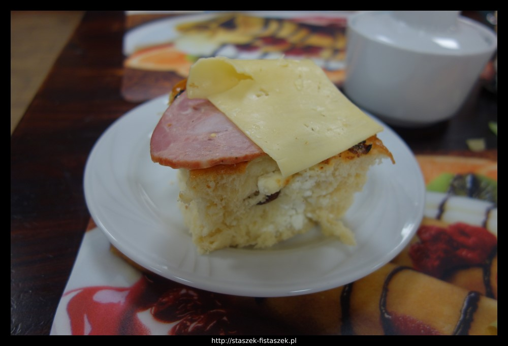 kanapka od Staszka