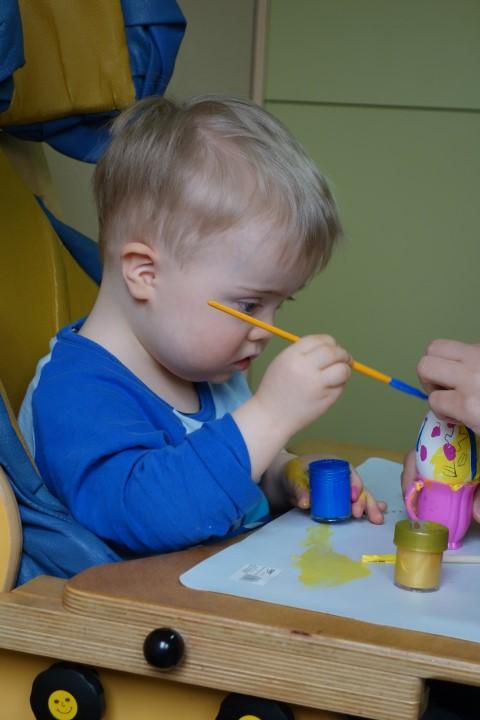 malowanie jaja
