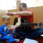 Muzykoterapia w Skarszewach
