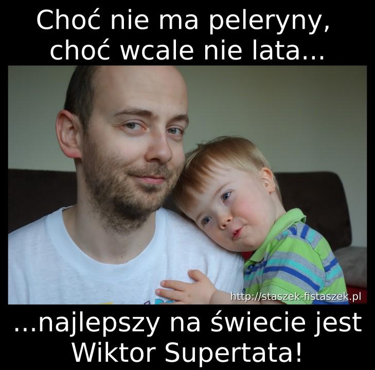 Wiktor Super Tata