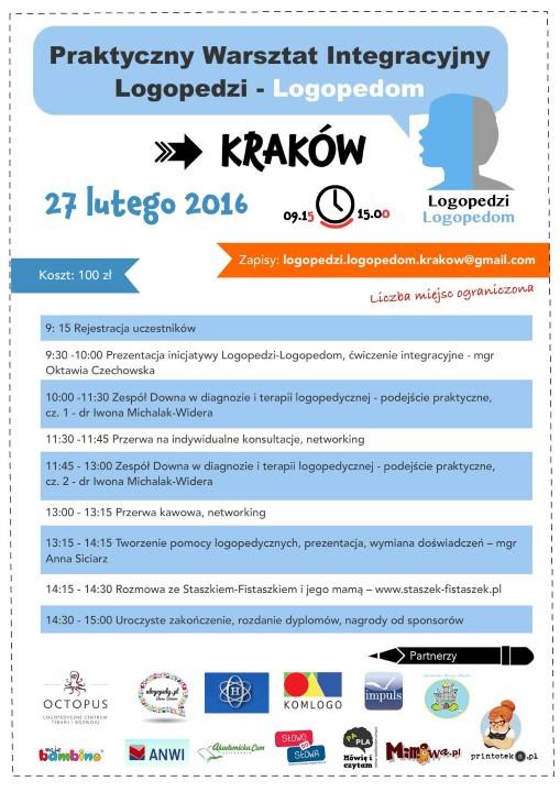 Logopedzi-Logopedom Krakow