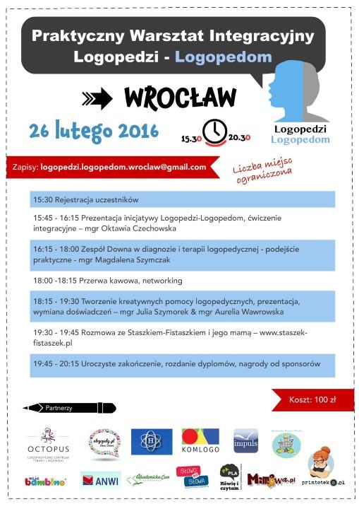 logopedzi-logopedom Wroclaw (Custom)