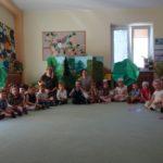 Dzień Rodziny w przedszkolu