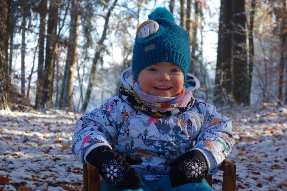 Pierwszy śnieg 2016